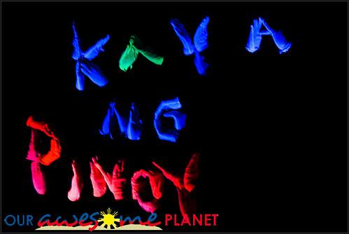 Kaya Ng Pinoy-6