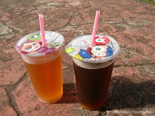 蔡元益紅茶