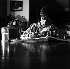 16-05 (tomschaefer) Tags: weird milk day boring math homework bleh applepie precalc