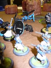 vs trollbloods 4 (ysthrall) Tags: warmachine cygnar