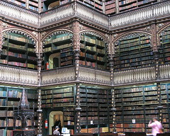 Real Gabinete Portugus de Leitura - A Portuguese Library in Rio (servuloh) Tags: pictures brazil rio arquitetura brasil riodejaneiro architecture canon de photography reading photo interesting arquitectura downtown foto rj janeiro graphic district interior library room centro central juegos picture royal games jo powershot business host biblioteca fotos olympics portuguese sede core jogos graphical canonpowershot brasileira grafismo g7 jeux 2016 olimpicos canong7