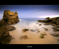 464 Seconds (SMGallery (MooreFoto.com)) Tags: california ca longexposure nikon bravo sigma 1020mm coronadelmar d300 sigma1020mm 100faves bloodyamazing 200faves nohdr smgallery nikond300 464seconds