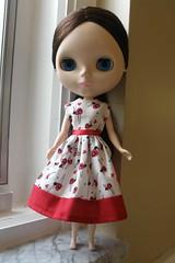 Marta Dress for Blythe