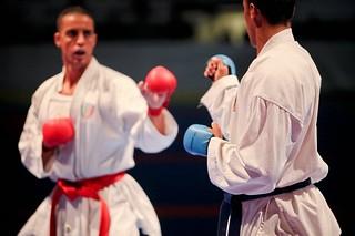 European Karate Championships