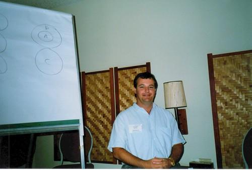 Tony TSTA Exam