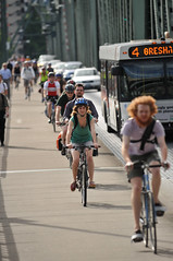 Summer bike traffic-6-6