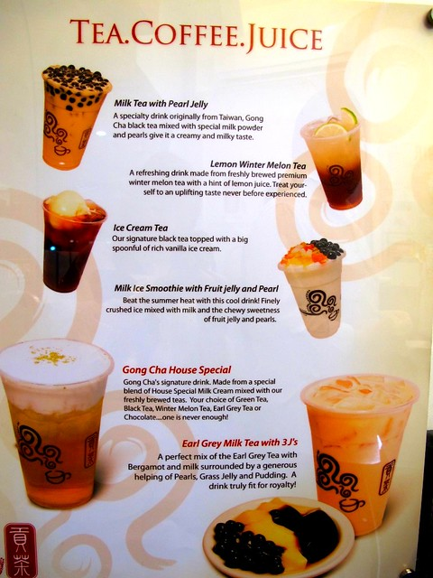 Gong Cha Mall of Asia (3)