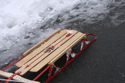 sled (by mintyfreshflavor)