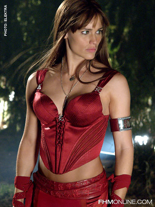 jennifer garner fhm