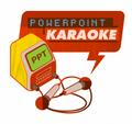 PowerPoint Karaoke by Hans P </p>
