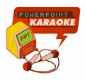 PowerPoint Karaoke by Hans Põldoja