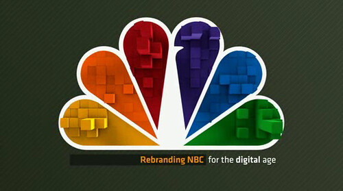 Fonts in Use: Klavika for NBC