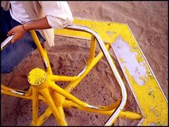 Gira y da vueltas y rueda girando
