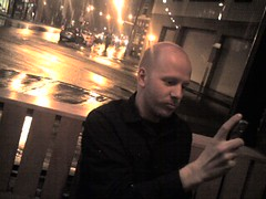 Jesper Photog (alist) Tags: mit alist cambridgemass cambridgema 02139 miracleofscience robison jesperjuul cmsmit alicerobison ajrobison