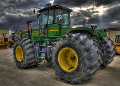 ohio wallpaper tractor john background cincinnati deer hdr deere johndeere johndeer 9520 photomatrix