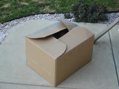 Just a box?
