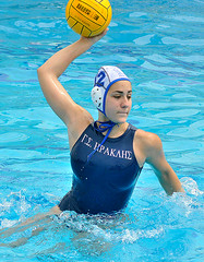 0889 (Kostas Kolokythas Photography) Tags: sports water greece watersports polo waterpolo aquatics vouliagmeni    waterpolophotography