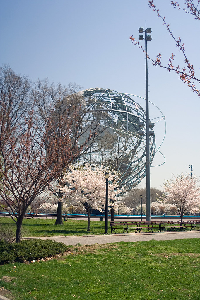 Spring Unisphere