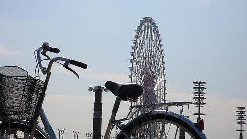 東京.台場