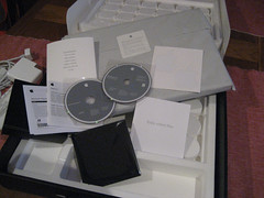 UnBoxing MBP High Def - 16