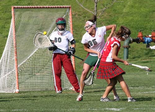 Women's Lacrosse v. Cor Jesu