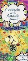Gratitude with Attitude Award