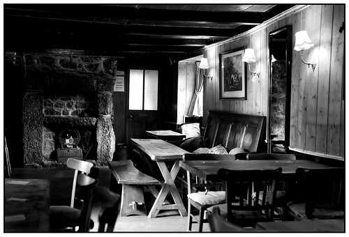 The Tinner's Arms, Zennor