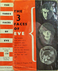 The Three Faces of Eve by diamond geezer, on Flickr