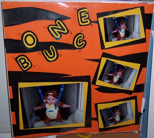 Bounce_Scrapbook_page