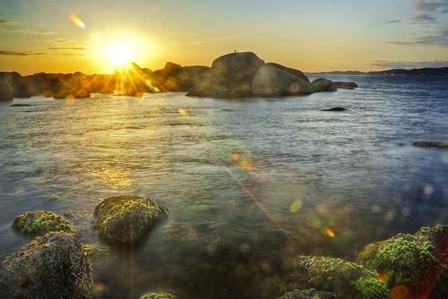 Lanzada | Galicia - España by Paulo Brandão, on Flickr