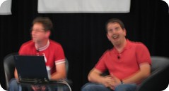 You & A With Matt Cutts at SMX