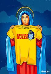 Hare Mary Hare Mary (Victor Ortiz - iconblast.com) Tags: