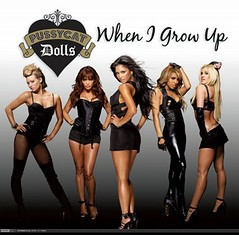 Pussycat Dolls (Miss Famous) Tags: pcd pussycatdolls whenigrowup