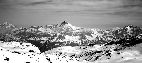 Vue depuis Mean Martin: picture Panorama by danielbroche