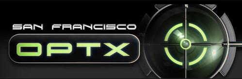 Optx Logo