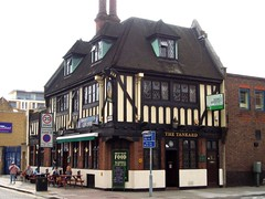 Picture of Tankard, SE17 1JL