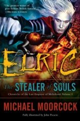 Elric Stealer of Souls