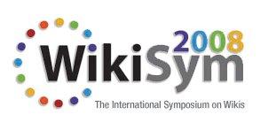 WikiSym 2008