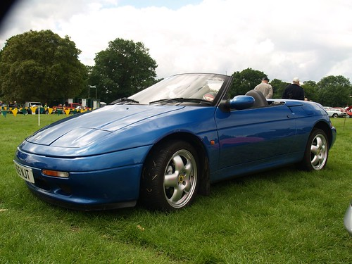 Lotus Elan S2. Lotus Elan S2 Sports Cars