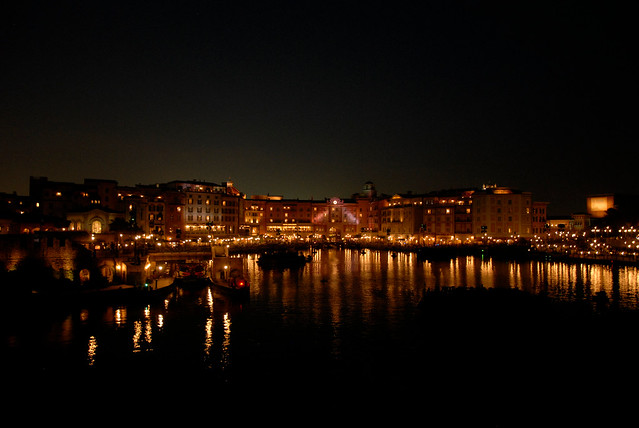 20080606 Tokyo DisneySea 45 (Night of Mediterranean Harvor)