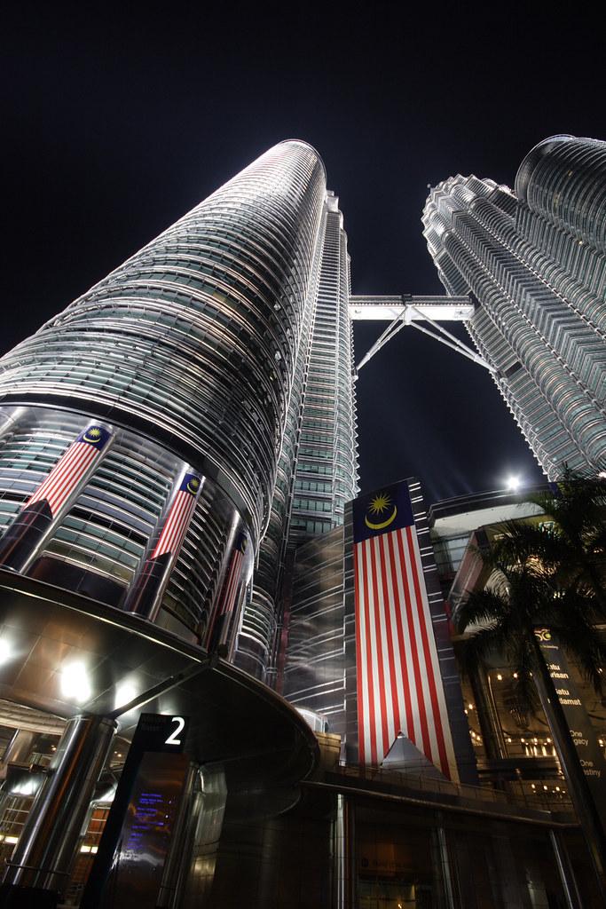 Silver beauty of Kuala Lumpur. Photography Blog.