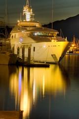 Calyn's cruise lines. for my friend CalynLanuza and me to enjoy. (Eyesplash - Summer was a blast, for 6 million view) Tags: ocean toy ship yacht expensive reflexions soe flickrsbest worldbest anawesomeshot youmakemyheartsing betterthangood hugshugshugshugs iminlovelol poseidonsdance multimilliondollarboat