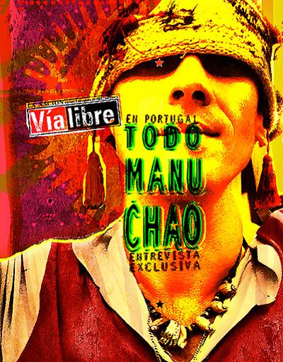ESP-MANU CHAO 2-20/8/98