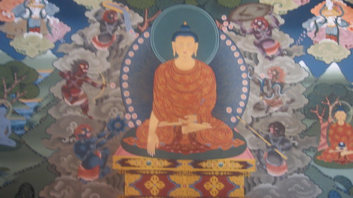 Folk Life Festival--Bhutan