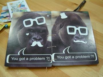 Got Problem?