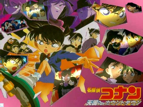 2623732785 af45249ba7 Detective Conan Movie 05 Countdown to Heaven [ Subtitle Indonesia ]