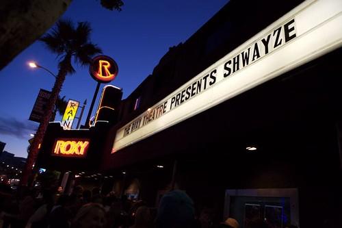 Shwayze 6/30