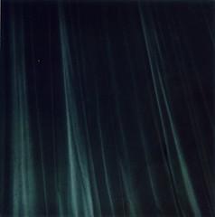 curtain (lemmy_caution) Tags: polaroid stage curtain ballroom stockport townhall