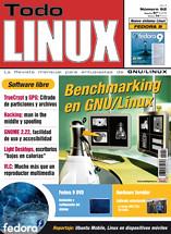 Portada Todo Linux
