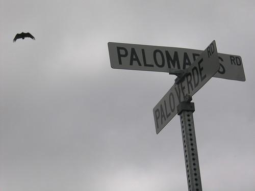 Palomares/Palo Verde